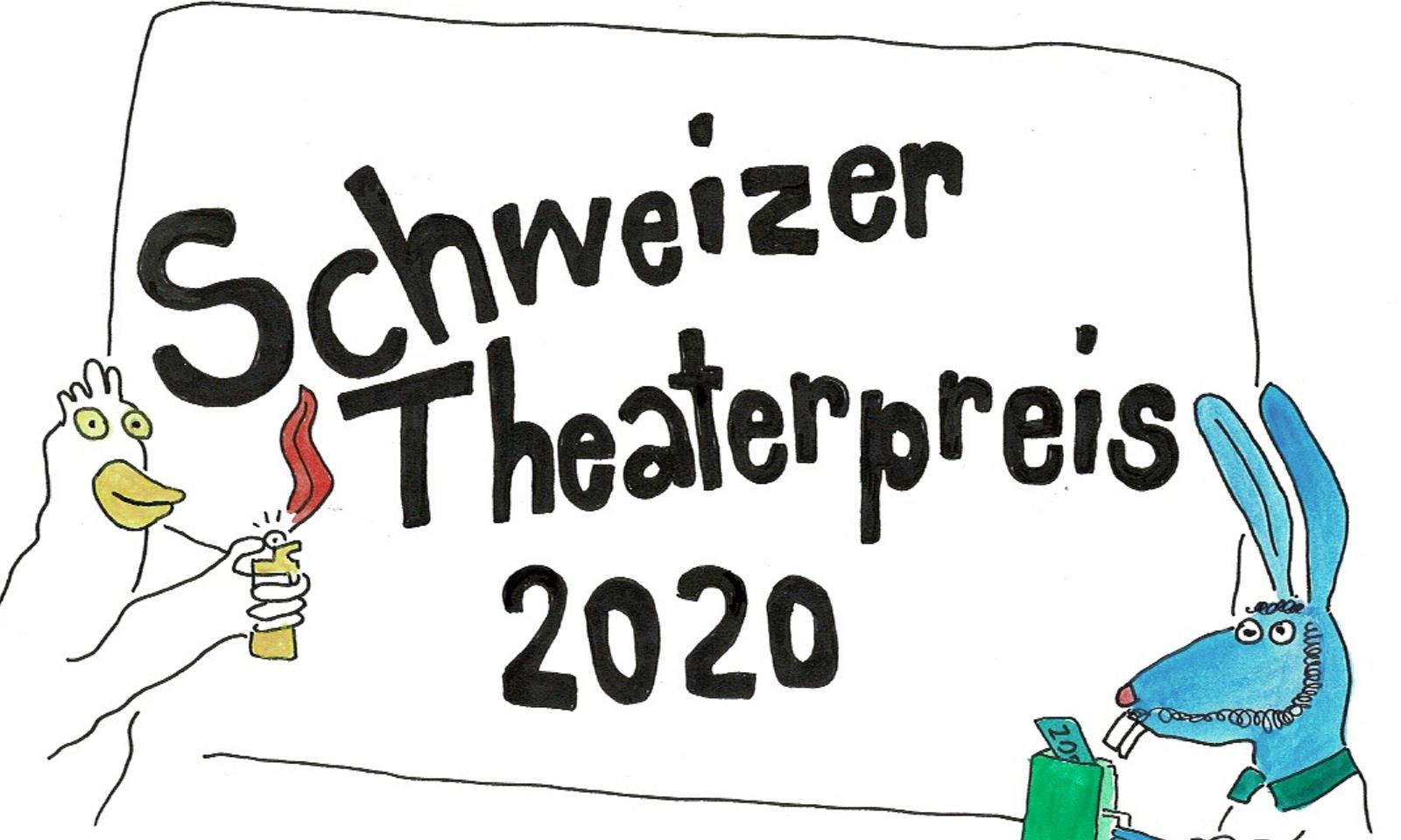 Theater Fleisch + Pappe